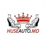 HUSEAUTO.MD Logo