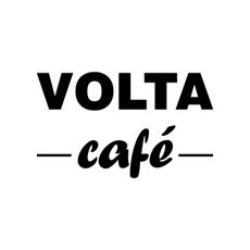 VOLTA CAFE Logo