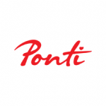 PONTI Logo