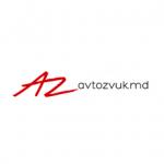 AVTOZVUK Logo