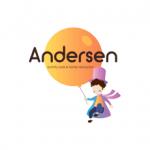 ANDERSEN KIDS Logo
