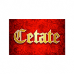 RESTAURANT CETATE Logo