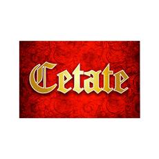 RESTAURANT CETATE Logo