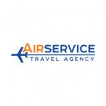 AIRSERVICE Logo