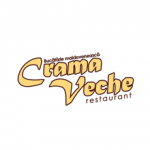 CRAMA VECHE Logo