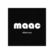 MAAC Logo