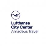 AMADEUS TRAVEL LCC Logo