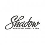SHADOW HOTEL Logo