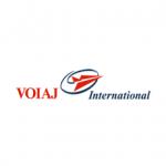 VOIAJ INTERNATIONAL Logo