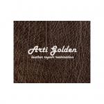 ARTI GOLDEN Logo