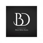 HOTEL BELLA DONNA Logo
