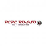 PEPE ROSSO Logo