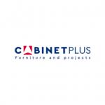 CABINET PLUS Logo