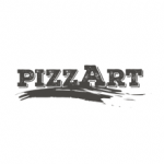 PIZZART Logo