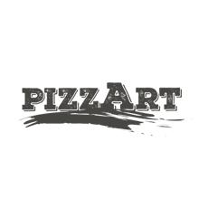 PIZZART Logo