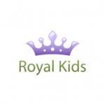 ROYAL KIDS Logo