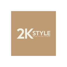 2K STYLE Logo