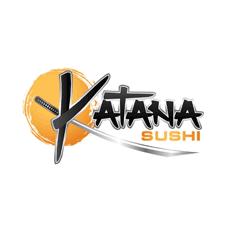 KATANA SUSHI Logo