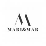 MARI & MAR Logo