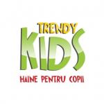 TRENDY KIDS Logo