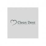 CLEAN DENT Logo