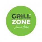 GRILL ZONE Logo