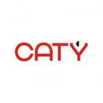 CATY SALON Logo