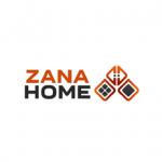 ZANAHOME Logo
