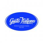 GUSTO ITALIANO Logo