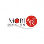 MOBI ART DESING Logo