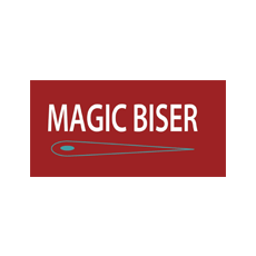 MAGIC BISER Logo