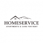 HOMESERVICE Logo