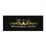 WEEKEND BOUTIQUE HOTEL Logo