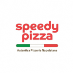 SPEEDY PIZZA Logo