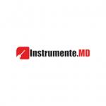 INSTRUMENTE.MD Logo