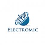 ELECTROMIC Logo