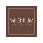 MILENIUM Logo