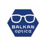OPTICA BALKAN Logo