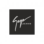 SOGO JEANS Logo