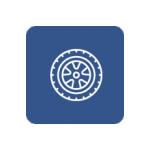 TRUCK LAND Logo