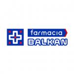 FARMACIA BALKAN Logo