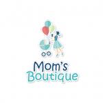 MOM`S BOUTIQUE Logo