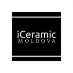 ICERAMIC Logo