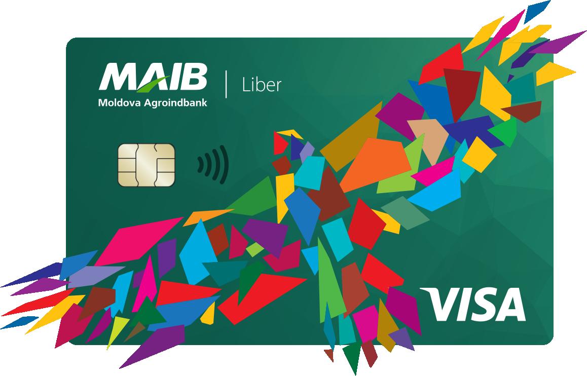 Liber Card